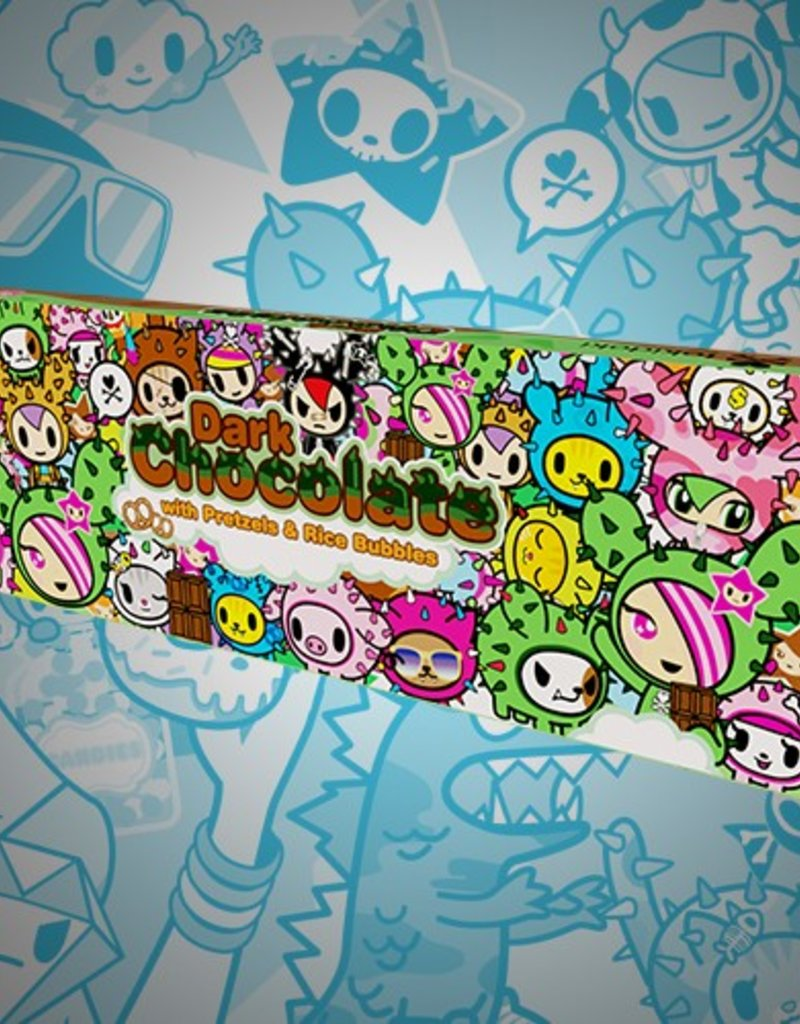 Tokidoki Cactus Friends Bar