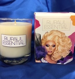 RuPaul Candle