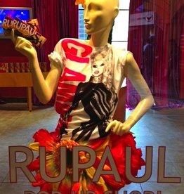 RuPaul Glamazon Tee