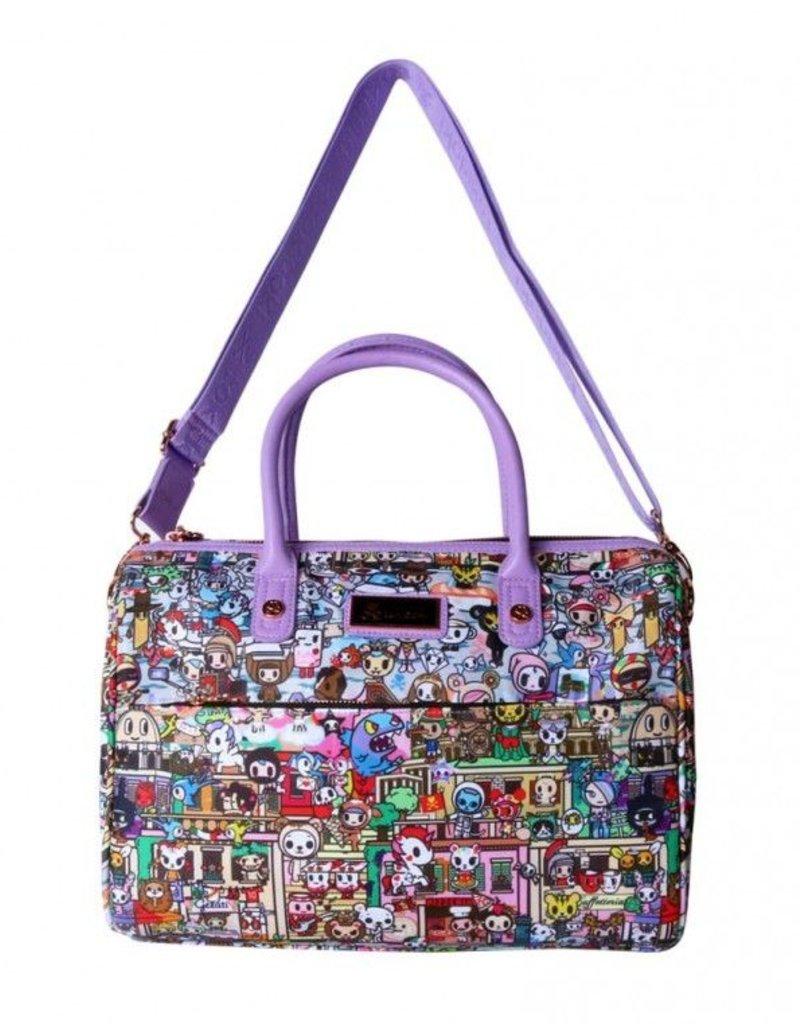 tokidoki - Roma Bowler Bag