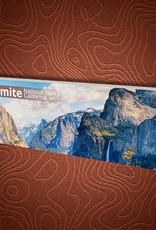National Parks Collection - Yosemite National Park Bar