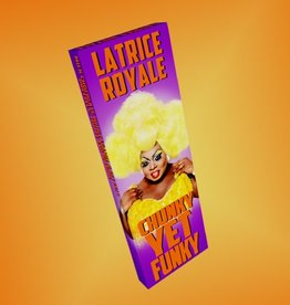 Latrice Royale Chunky Yet Funky Bar