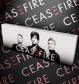 CEASEFIRE Chocolate Bar
