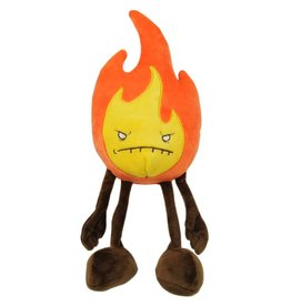 Fire - Raven Stitchª Plush Elements Toy (1st Edition)