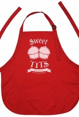 Sweet Tits Muffin Co. Apron