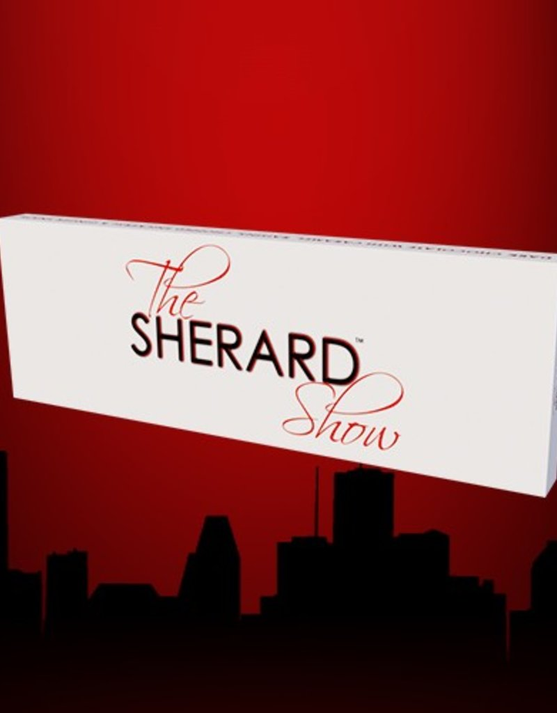 The Sherard Show Bar