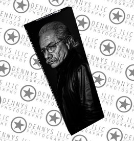 Edward James Olmos Bar by Dennys Ilic