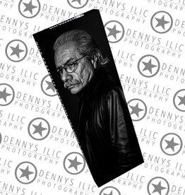 Edward James Olmos Bar by Dennys Ilic