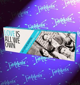 Faultlines Love Is All We Own bar benefitting ACLU