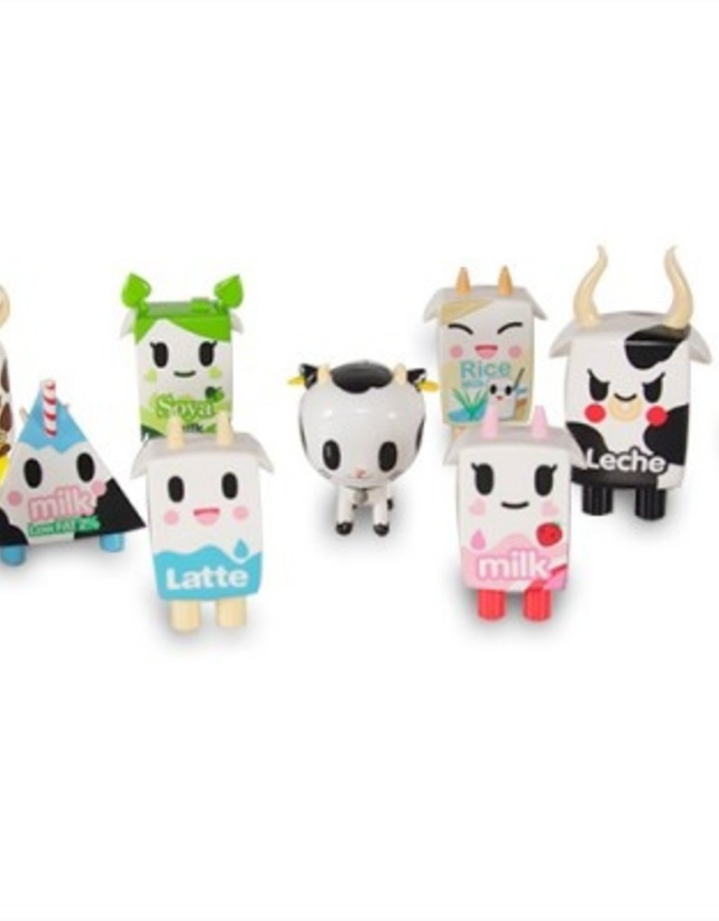 tokidoki - Moofia Blind Box - Series 1