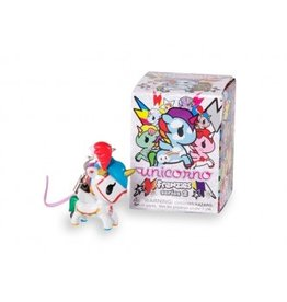 tokidoki - Unicorno Frenzies (Series 2) - Asst