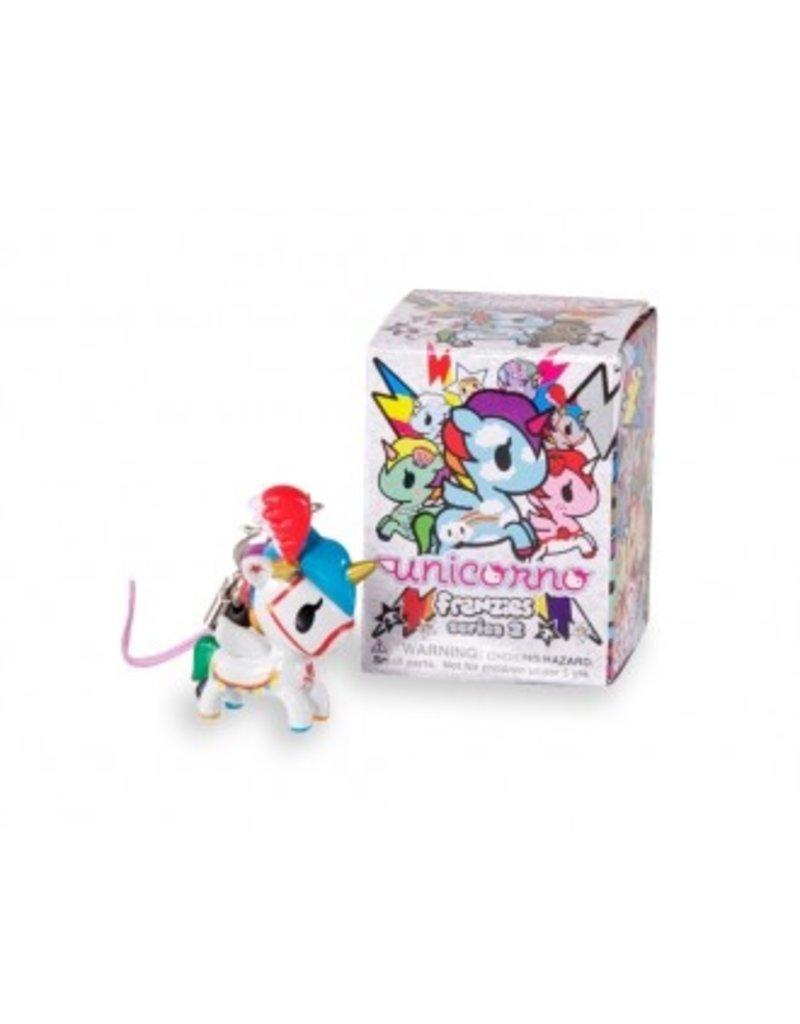 tokidoki - Unicorno Frenzies (Series 2) - Asst