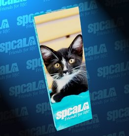 spcaLA Milk Chocolate Bar