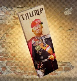 Dictator Trump Bar