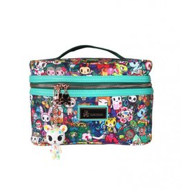 tokidoki - Rainforest Travel Costmetic Case