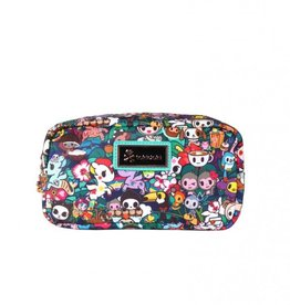 tokidoki - Rainforest Cosmetic Case