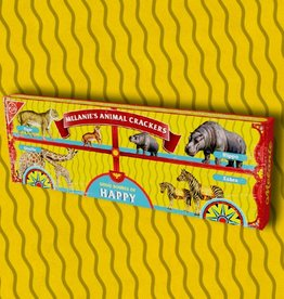 Animal Cracker Bar