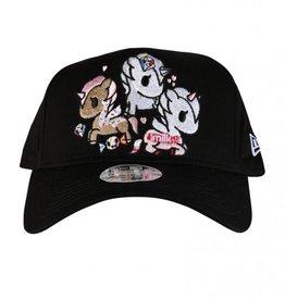 tokidoki - Blossom Ponies Snapback