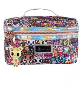 tokidoki - Kawaii Metropolis Train Case