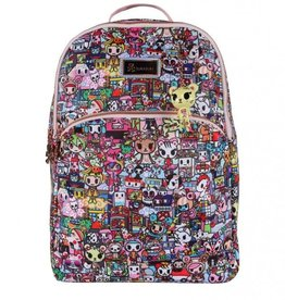tokidoki - Kawaii Metropolis Backpack