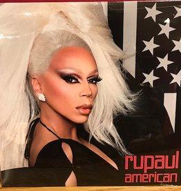 RuPaul American Vinyl
