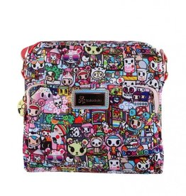 tokidoki - Kawaii Metropolis Crossbody Bag