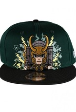 tokidoki - Loki Throne Snapback