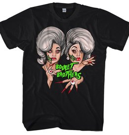 Boulet Brothers Emetic Tee