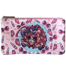 Trixie Mattel Cosmetic Pouch