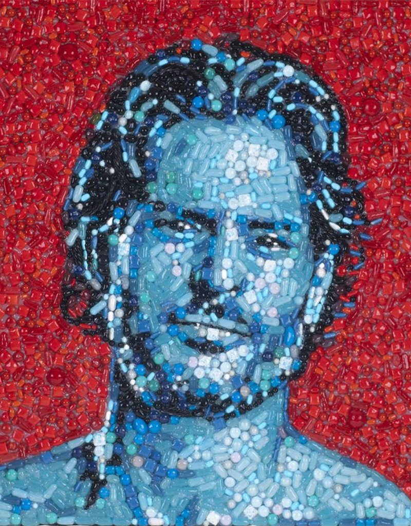 Candylebrity Artwork (24x24) - Joe Manganiello