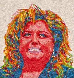 Candylebrity Artwork (36x36) - Abby Lee Miller