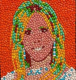 Candylebrity Artwork (12x16) - Vicki Gunvelson