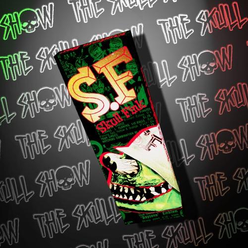 Skull Fink Bar