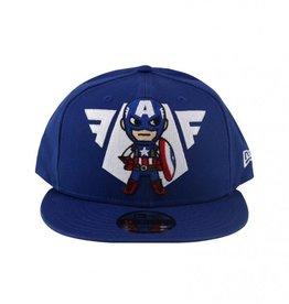 tokidoki - Captain Emblem Snapback