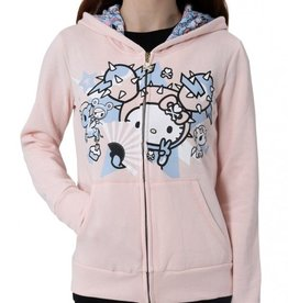 tokidoki - Electric Kitty Hoodie