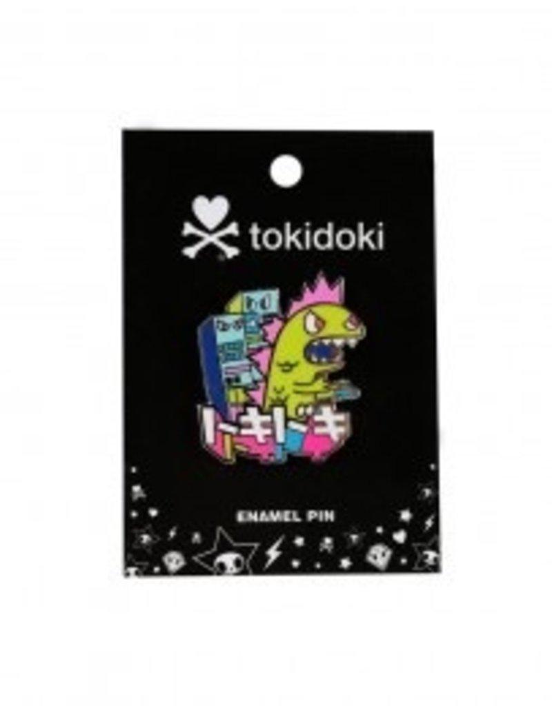 Tokidoki -  Kaiju Enamel Pin