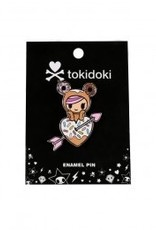 Tokidoki - Donutella Enamel Pin