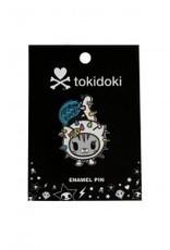 Tokidoki - Carina Enamel Pin