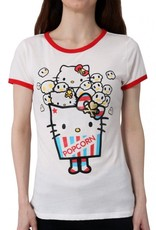 tokidoki - Hello Kitty Pop Star Ringer Tee