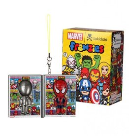tokidoki - Marvel Frenzies