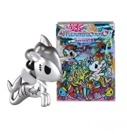 tokidoki - Mermicorno Blind Box - Series 2
