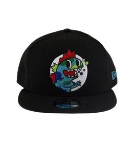 tokidoki - Monster Bubble Snapback