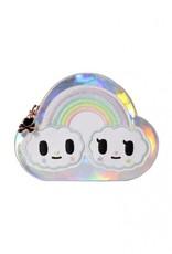 tokidoki - Pastel Pop Rainbow Coin Purse