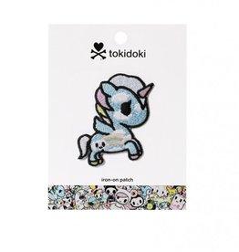 tokidoki - Pastel Pop Pixie Unicorno Patch