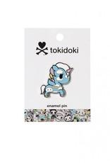 tokidoki - Pastel Pop Pixie Unicorno Enamel Pin