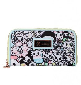 tokidoki - Pastel Pop Long Wallet