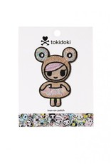 tokidoki - Pastel Pop Donutella Patch