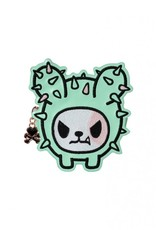 tokidoki - Pastel Pop Cactus Dog Coin Purse