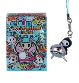 tokidoki - SeaPunk Frenzies