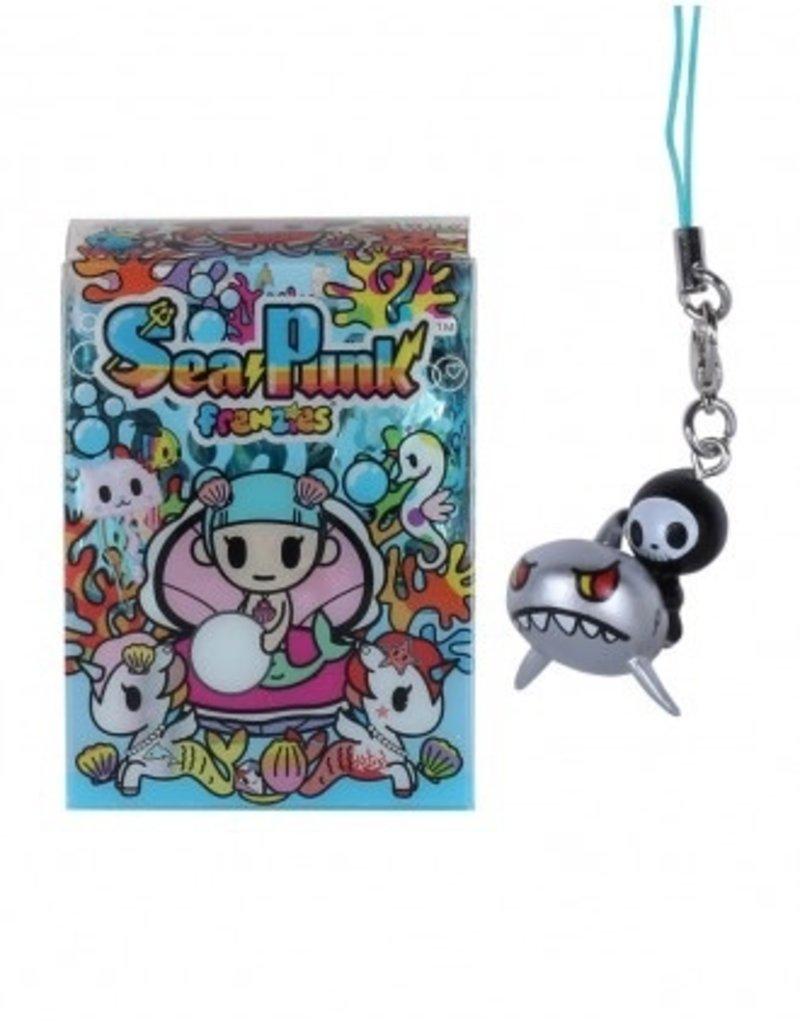 tokidoki - SeaPunk Frenzies